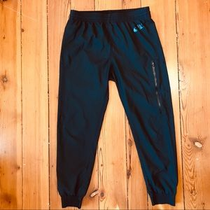 Nike athleisure pants